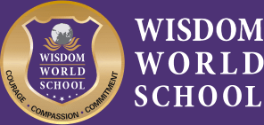 Wisdom World School Logo